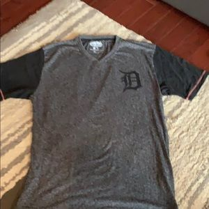 Men's Detroit t shirt XL